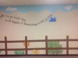 37 best kids church images on pinterest kids church mural ideas