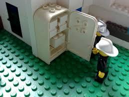 lego fridge in lego kitchen margo gave connor a lego f u2026 flickr