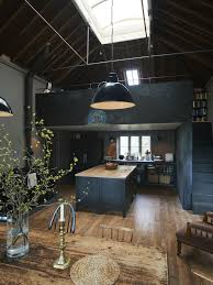 industrial home interior industrial house interior home design plan