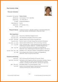 Sample Of Resume In Word Format by Resume Sample Resume Profile Statement Cdl Resume Php Developer