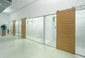 glass cabins and partition systems by mwe stylepark