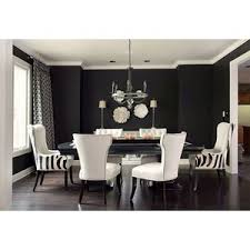 Striped Living Room Chair Black White And Grey Living Room Decor With Striped Chairs A