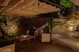 Covered Patio Lighting Ideas Patio Pergola And Deck Lighting Ideas And Pictures