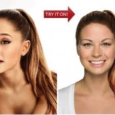 celebrity hairstyle vizualizer collections of make hairstyle online cute hairstyles for girls