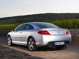 peugeot 407 coupe 2008 peugeot 407 coupe picture 65740 peugeot photo gallery