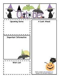 monthly newsletter templates now they u0027re editable