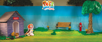 pets unleashed vacation bible school children s ministry