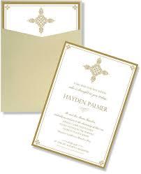Wedding Ceremony Invitation Wording Communion Invitation Wording Marialonghi Com