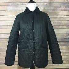 Womens Barn Coats Quilted Riding Jacket Ebay