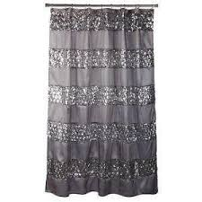 Silver Window Curtains Silver Curtains Ebay