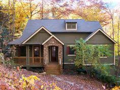 Bear Mountain Cottages by Rock Cottages Rock Mountain Cottage Homes Pinterest