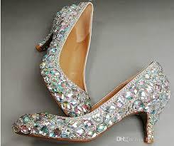 wedding shoes kitten heel uk wedding sparkly glitter high heels for prom rhinestone wedding