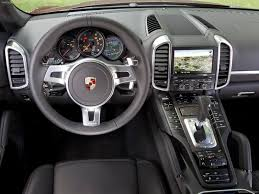 2011 Porsche Cayenne Turbo - porsche cayenne 2011 picture 88 of 118