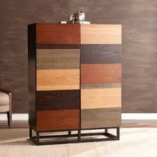 Cabinet For Mini Refrigerator Mini Refrigerator Cabinet Bar Wayfair
