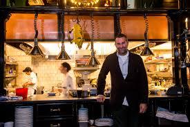 ken friedman kicks out the jams and very cool restaurants part 1