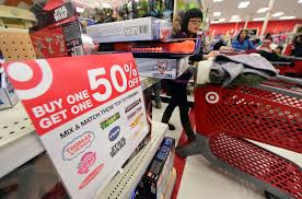 target looks to emphasize more clearly that it is a place for low