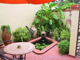 How To Make A Patio Pond The Landscape Design Site Do It Yourself Landscaping Ideas