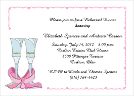 bridal dinner invitations butterfly bridal shower invitations and announcements