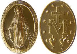 catholic medals devotional medal