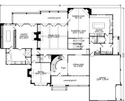 Southern Living Floorplans Glendale Hector Eduardo Contreras Southern Living House Plans