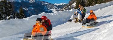 Bad Gastein Skigebiet Rodeln U0026 Schlittenfahren Gastein Skigebiet Salzburg