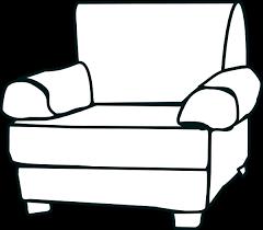 Clipart Armchair Armchair Clip Art At Clkercom Vector Clip Art Online Royalty Free