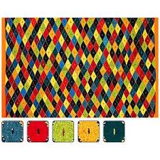 Zapotec Rug Paintings Zapotec Weavings Collection Wool Zapotec Weaving Zw012