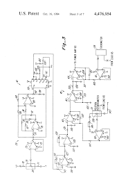 patent us4476954 remote control for motor vehicle google patents