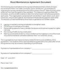 maintenance agreement maintenance agreement maintenance