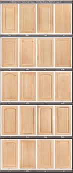 kitchen cabinet door styles kitchen cabinet door styles page 1 line 17qq