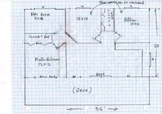How To Make House Plans Complete Make Your Own Blueprint Tutorial For Those Designing