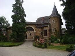 chateau de chambres rimessa per gli attrezzi photo de chambres d hôtes chateau de
