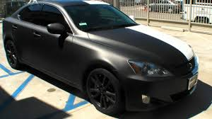 youtube lexus is f sport two face lexus is car wrap by sticker city youtube