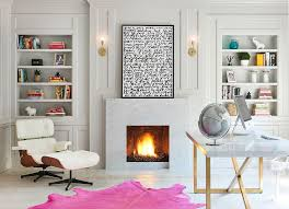 interior decoration for home 20 ways to decorate home office in white