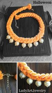 best 25 orange necklace ideas on pinterest necklace ideas
