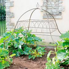 square ornamental plant frame plant supports garden equipment