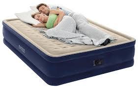 intex beds benefit from the comfort of an intex air mattress