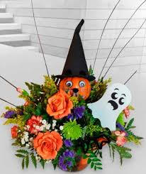 witches u0026amp goblins halloween flowers in fort wright ky by