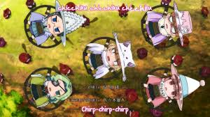 witch craft works fansub review watakushi nameless witch craft works episode 05