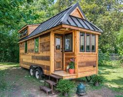 superb craftsmanship defines this 30 tiny house on wheels largest tiny house on wheels superb craftsmanship defines this 30