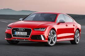 light pink audi audi rs7 sportback facelift spec uk prices and pictures evo