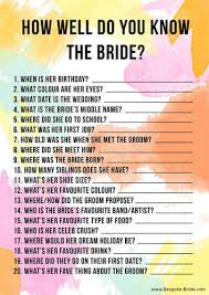 printable drinking games for adults 45 bridal shower games ideas go party