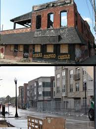 Soup Kitchen Michigan These 7 Stock Photos Of Abandoned Detroit Aren U0027t True Anymore