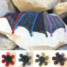 knitted wit dragonhide shawl kits yarn at jimmy beans wool
