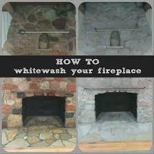 painting stone fireplace binhminh decoration