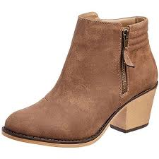 target white womens boots why brown ankle boots work out with any dress