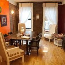 Orange Dining Room Photos HGTV - Burnt orange dining room