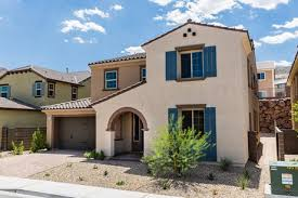 Pardee Homes Floor Plans Horizon Terrace South In Henderson Nv New Homes U0026 Floor Plans By
