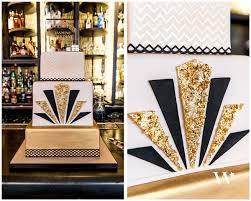 Art Deco Wedding Art Deco Wedding The Details Weddingstar Blog