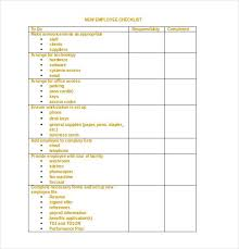 37 word checklist template examples in word free u0026 premium